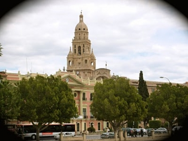 Murcia Catheral